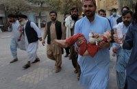 У Пакистані через землетрус загинули 20 людей