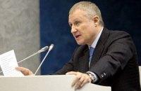 Суркис больше не руководит украинским футболом