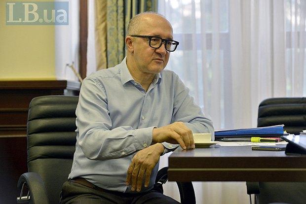 Cергій Козьяков