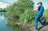 Вылов рыбы в Украине сократился более чем на 12%