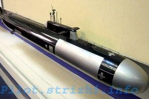 Успешно проведены испытания нового корабля на воздушной подушке Проекта 958