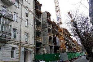 КГГА обжаловала в Верховном суде решение о застройке возле Софии Киевской