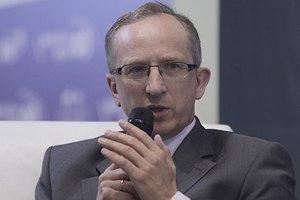 Посол ЕС призывает демонстрантов не применять силу