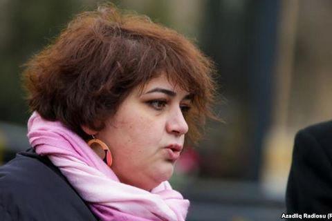 Засуджену в Азербайджані журналістку удостоєно премії ЮНЕСКО