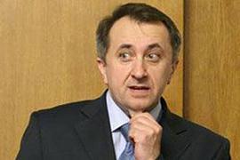 Данилишин попросит политическое убежище в Чехии