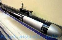 Успішно здійснено випробування нового корабля на повітряній подушці Проекту 958