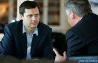 Шевченко підтвердив свій політ з Ніцци до Києва на літаку Онищенка
