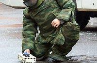 В киевской медакадемии нашли взрывное устройство