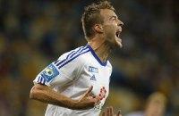 Ярмоленко стал лучшим футболистом года по мнению капитанов Премьер-лиги