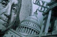 Доллар на межбанке 7,9905-7,9930 грн/долл
