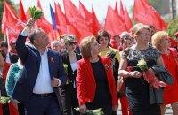 Проросійська стабільність медіа-поля Молдови