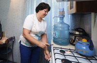 Кабмин повышает цену на газ с ноября на 23,5% до 8,6 грн за кубометр