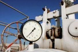 Москва требует новых гарантий со стороны Киева за транзит газа