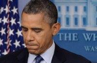 Обама призывает американцев настаивать на ужесточении контроля над оружием