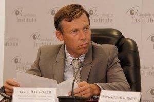 """""""Батьківщина"""" відправила Турчинова замість Яценюка на переговори з владою"""