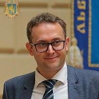 Мальский Маркиян Маркиянович