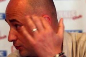 """Андрей Медведев: """"Ельцин за смену гражданства предлагал баснословный контракт и квартиру возле Кремля"""""""