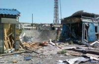 Пограничников в субботу шесть раз обстреляли с территории РФ
