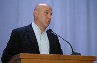 Центризбирком признал народным депутатом Александра Копыленко