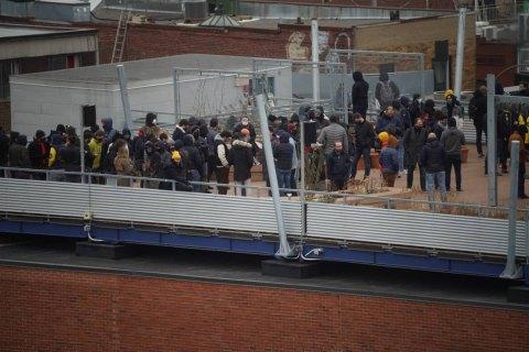 У Монреалі пройшла поліцейська операція біля будівлі Ubisoft (оновлено)