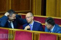 Рада определила день, который полностью посвятит евроинтеграции