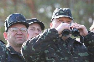Україна перегляне програму розвитку армії