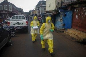 Кількість загиблих від Еболи на Півночі Африки зросла до 7373