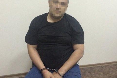 Підполковник Нацгвардії отримав 13 років в'язниці за держзраду