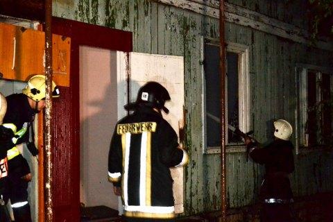 При пожаре в Черниговской области погибли трое маленьких детей