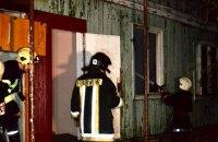 У пожежі в Чернігівській області загинули троє маленьких дітей