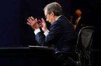 В США изменят правила дебатов для более упорядоченного обмена мнениями