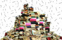 """В 2016 году украинцы читали восьмого """"Гарри Поттера"""", антиутопии и нон-фикшн"""