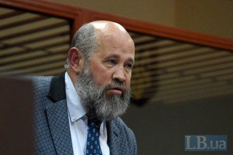 Федур назвал беспределом ситуацию с избранием меры пресечения Пашинскому
