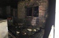В Одессе горел приют для животных, спасатели эвакуировали 40 кошек и 350 собак