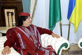 Ливия: украинский шанс