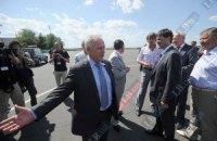 Донецкий губернатор намерен лично найти виновных в распространении холеры