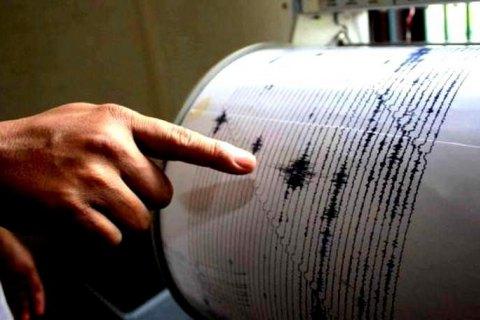 Землетрясение магнитудой 5,0 случилось вРумынии