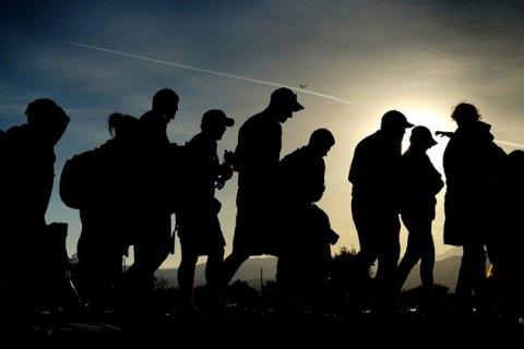 США введут процедуру ускоренной депортации мигрантов