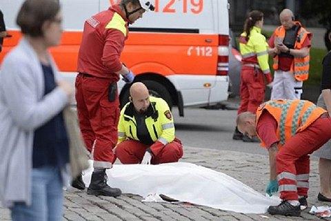 У Фінляндії суд назвав справжнє ім'я підозрюваного в різанині в місті Турку