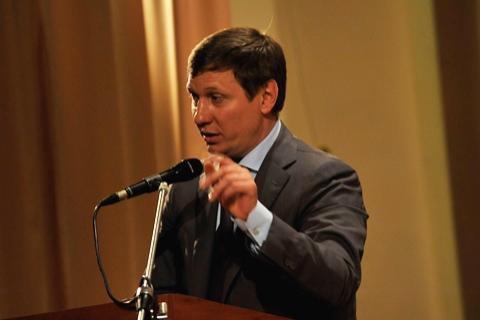 Шахов пропонує встановити під посольством РФ пам'ятник загиблим під час аварії Boeing 777