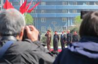"""""""Большим и важным событием"""" в КНДР оказалось открытие улицы"""