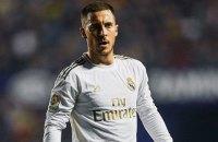 """Найдорожчий гравець """"Реала"""" в історії пропустить матчі Ліги Чемпіонів проти """"Манчестер Сіті"""" через перелом щиколотки"""