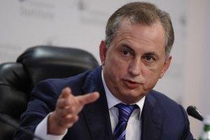 Колеснікова зробили відповідальним за прозорість виборів