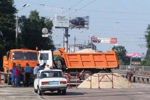 Ремонт бульвара Леси Украинки обойдется Киеву в 70 млн грн