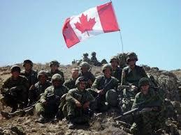 Канада розкрила деталі відправки своїх військових в Україну