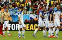 ФИФА не нашла допинг в пробах игроков сборной России