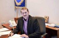 Мэр Дрогобыча ударил в лицо жителя города
