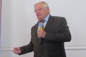 Український посол в Чехії заперечує погіршення відносин між двома країнами