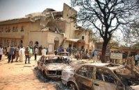 Число жертв терактов в Нигерии возросло до 162 человек