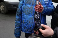 У подозреваемого в причастности к теракту в Петербурге нашли бомбу из огнетушителя